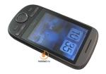 Мобильный телефон HTC Tattoo