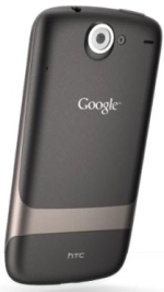 Мобильный телефон HTC Google Nexus One