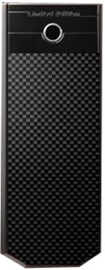 Мобильный телефон Gresso Grand Monaco Black Ceramic Black Carbon