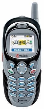 Мобильный телефон Kyocera KX440