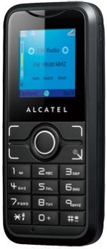 Мобильный телефон Alcatel OT-S211