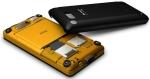 Мобильный телефон HTC HD mini