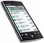 Мобильный телефон Kyocera Zio M6000