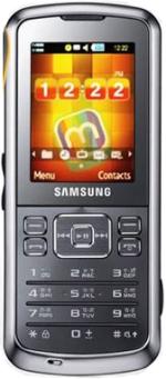 Мобильный телефон Samsung Metro TV