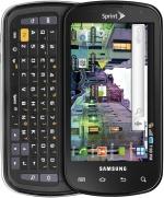 Мобильный телефон Samsung Epic 4G