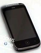 Мобильный телефон HTC Schubert