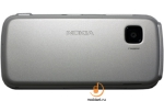 Мобильный телефон Nokia 5235 Comes With Music