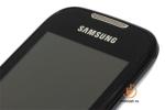 Мобильный телефон Samsung i5800 Galaxy 580