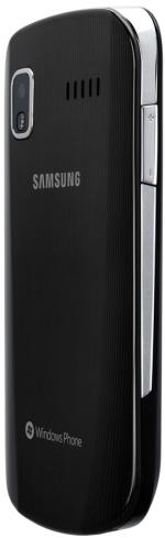 Мобильный телефон Samsung i917 Focus