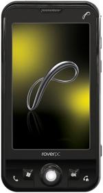 Мобильный телефон RoverPC Indigo