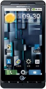 Мобильный телефон Motorola Droid X ME811