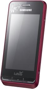 Мобильный телефон Samsung La Fleur Wave 723