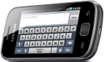Мобильный телефон Samsung Galaxy Gio S5660
