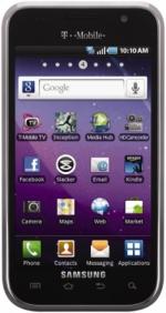 Мобильный телефон Samsung Galaxy S 4G