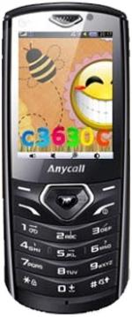 Мобильный телефон Samsung C3630