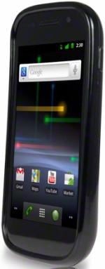 Мобильный телефон Samsung Google Nexus S 4G