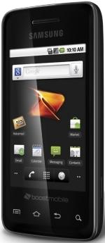 Мобильный телефон Samsung Galaxy Prevail