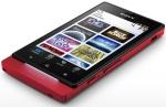 Мобильный телефон Sony Xperia sola