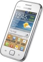 Мобильный телефон Samsung Galaxy Ace Duos S6802