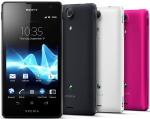 Мобильный телефон Sony Xperia TX