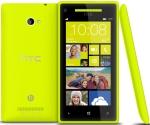 Мобильный телефон HTC Windows Phone 8X