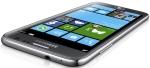Мобильный телефон Samsung Ativ S I8750