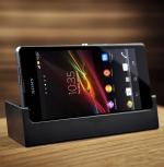 Мобильный телефон Sony Xperia ZR