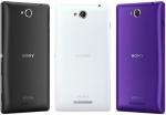 Мобильный телефон Sony Xperia C