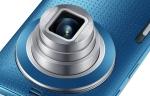 Мобильный телефон Samsung Galaxy K zoom