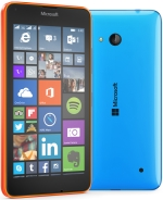 Мобильный телефон Microsoft Lumia 640