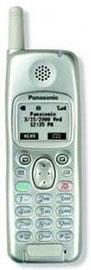 Мобильный телефон Panasonic EB-TX210 PROMAX