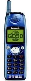 Мобильный телефон Panasonic GD50