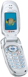 Мобильный телефон Samsung SCH-A500