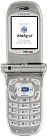 Мобильный телефон Samsung SCH-A610