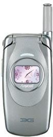 Мобильный телефон Samsung SCH-E120