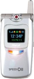 Мобильный телефон Samsung SCH-E140