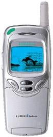 Мобильный телефон Samsung SCH-N195