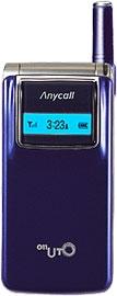 Мобильный телефон Samsung SCH-X580