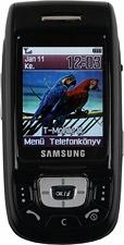 Мобильный телефон Samsung SGH-D500E