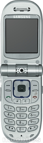Мобильный телефон Samsung SGH-Z107
