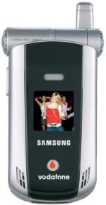 Мобильный телефон Samsung SGH-Z110