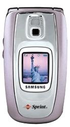 Мобильный телефон Samsung SPH-A880