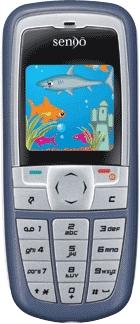 Мобильный телефон Sendo S360