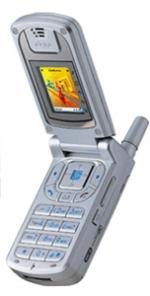 Мобильный телефон Sewon SRS-3300