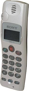 Мобильный телефон Sony CMD-C1