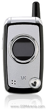 Мобильный телефон VK Mobile VK500