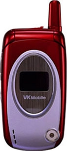 Мобильный телефон VK Mobile VK550