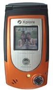 Мобильный телефон Xplore M98