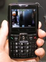 Мобильный телефон Samsung i320