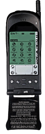 Мобильный телефон Kyocera Q800